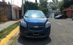 Chevrolet Trax 2013 LT AT-0