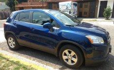 Chevrolet Trax 2013 LT AT-1