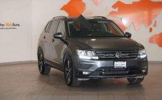 Volkswagen Tiguan 2019 5p Confortline L4/1.4/T Aut-19