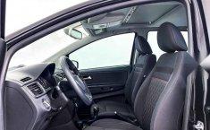 39754 - Volkswagen Crossfox 2016 Con Garantía Mt-17