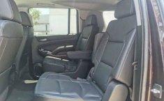 Chevrolet Suburban 2020 5p Premier D-6