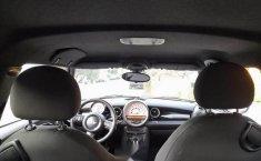 Venta de MINI Cooper 2013 usado Automático a un precio de 163000 en Coyoacán-9