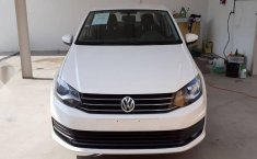 Volkswagen Vento 2020 1.6 Starline At-14