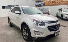 Chevrolet Equinox 2017 5p LT L4/2.4 Aut-4