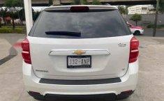 Chevrolet Equinox 2017 5p LT L4/2.4 Aut-3