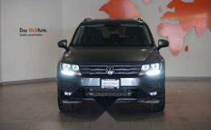 Volkswagen Tiguan 2019 5p Confortline L4/1.4/T Aut-4