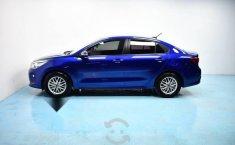 Kia Rio 2018 1.6 Sedan EX Mt-2