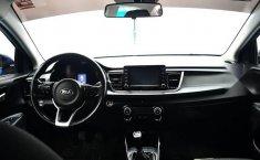 Kia Rio 2018 1.6 Sedan EX Mt-1