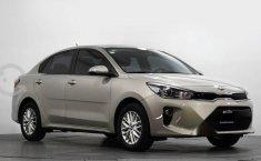 Kia Rio 2018 1.6 Sedan EX At-1