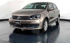 44781 - Volkswagen Vento 2018 Con Garantía Mt-0