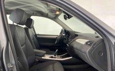 BMW X3 2017 barato en Cuauhtémoc-27