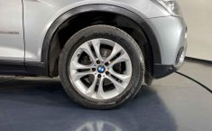 BMW X3 2017 barato en Cuauhtémoc-26