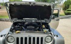 Jeep Wrangler Sahara 2017 Automático 6 Cil. 4x4 Piel 4 Puertas, Garantía, Crédito Sin penalizaciónes-11