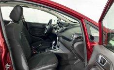 Se pone en venta Ford Fiesta 2015-29