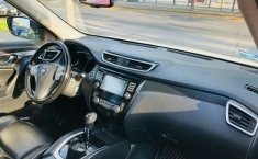 Auto Nissan X-Trail Exclusive 2015 de único dueño en buen estado-7