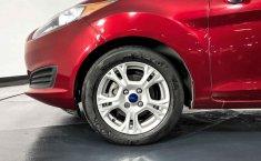 Se pone en venta Ford Fiesta 2015-27