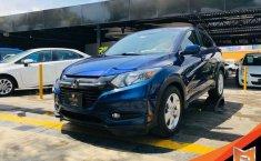 Se pone en venta Honda HR-V 2016-7