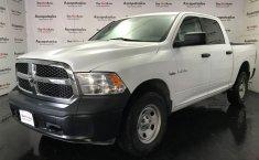 Dodge RAM 2500 2016 Pickup -0