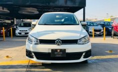 Se vende urgemente Volkswagen Gol Trendline 2017 en Guadalajara-7