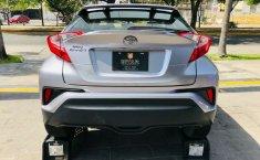 Toyota C-HR 2019 impecable en Guadalajara-7
