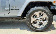 Jeep Wrangler Sahara 2017 Automático 6 Cil. 4x4 Piel 4 Puertas, Garantía, Crédito Sin penalizaciónes-10