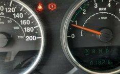 Jeep Wrangler Sahara 2017 Automático 6 Cil. 4x4 Piel 4 Puertas, Garantía, Crédito Sin penalizaciónes-9