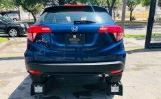 Se pone en venta Honda HR-V 2016-6