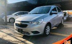 Se vende urgemente Chevrolet Aveo LS 2018 en Guadalajara-7
