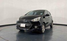Se pone en venta Hyundai Grand I10 2015-16