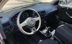 VW JETTA CLASICO CL TEAM GRIS 2013-7