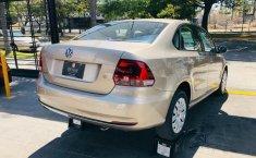 Volkswagen Vento 2016 en buena condicción-6