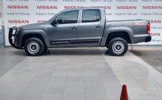 Venta de Volkswagen Amarok 2014 usado Manual a un precio de 225000 en Tláhuac-9