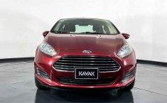 Se pone en venta Ford Fiesta 2015-22