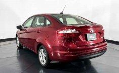Se pone en venta Ford Fiesta 2015-21