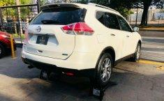Auto Nissan X-Trail Exclusive 2015 de único dueño en buen estado-6
