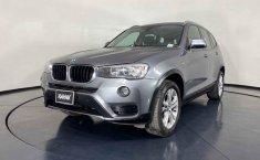 BMW X3 2017 barato en Cuauhtémoc-21