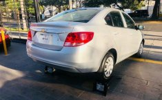 Se vende urgemente Chevrolet Aveo LS 2018 en Guadalajara-6