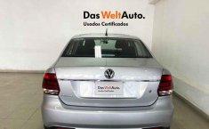 Se vende urgemente Volkswagen Vento Highline 2020 en Puebla-9