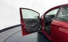 Se pone en venta Ford Fiesta 2015-19