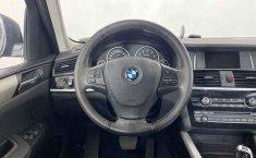 BMW X3 2017 barato en Cuauhtémoc-20