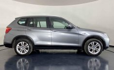 BMW X3 2017 barato en Cuauhtémoc-19