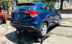 Se pone en venta Honda HR-V 2016-5