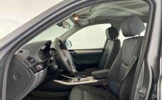 BMW X3 2017 barato en Cuauhtémoc-17