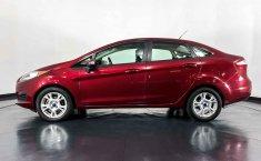 Se pone en venta Ford Fiesta 2015-17