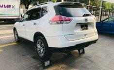 Auto Nissan X-Trail Exclusive 2015 de único dueño en buen estado-5