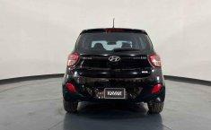 Se pone en venta Hyundai Grand I10 2015-10