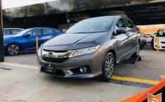 Auto Honda City 2017 de único dueño en buen estado-4
