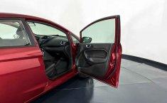 Se pone en venta Ford Fiesta 2015-16