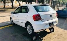 Se vende urgemente Volkswagen Gol Trendline 2017 en Guadalajara-5