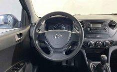 Se pone en venta Hyundai Grand I10 2015-8